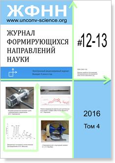 Выпуск №12-13