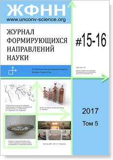 Выпуск №15-16
